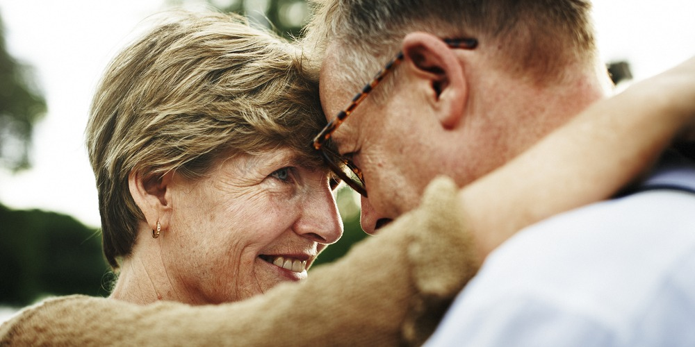 Dating over 60 advice