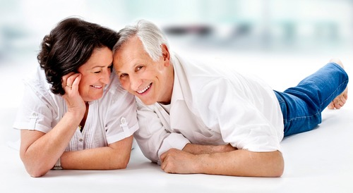 Over 60 dating for companionship